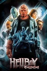 Hellboy Collection (2004-2019) — The Movie Database (TMDb)
