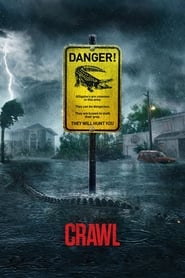 voir film Crawl streaming