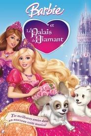 Barbie et le Palais de diamant streaming sur zone telechargement