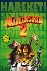 Madagaskar 2: Afrika'dan Kaçış