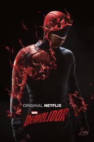 Demolidor 3ª Temporada