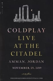 Coldplay: Live in Jordan