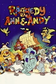 Raggedy Ann & Andy: A Musical Adventure streaming sur filmcomplet