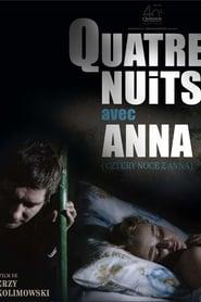 Quatre nuits avec Anna en streaming sur streamcomplet