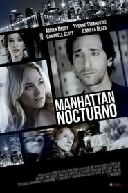 Manhattan nocturno (2016)
