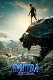 Pantera Negra [BluRay - Remux - 4K - Dual] Torrent/1Fichier - HD-Elite
