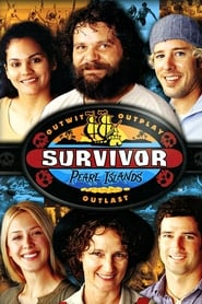 Survivor Pearl Islands