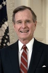 George H. W. Bush streaming movies