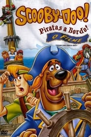 Scooby-Doo! Piratas à Bordo (2006) Assistir Online