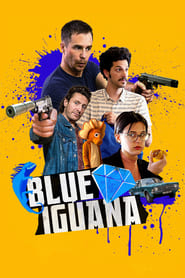 Blue Iguana streaming