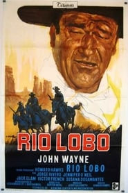 Rio Lobo streaming sur libertyvf