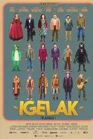 Igelak (Ranas) (2016)