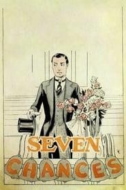 Siete Ocasiones (1925)