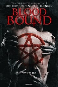 Blood Bound streaming sur zone telechargement