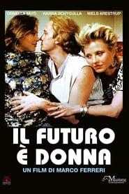 Il futuro è donna