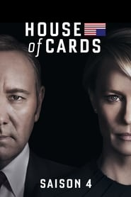 House of Cards streaming sur libertyvf