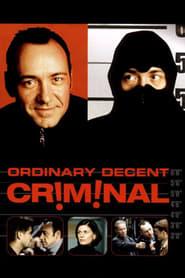 Film Ordinary Decent Criminal streaming VF complet