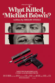 What Killed Michael Brown?