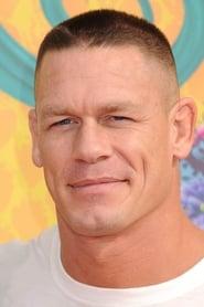 John Cena streaming movies