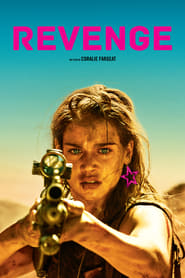 Film Revenge streaming VF complet