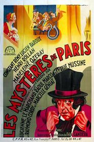 Les mystères de Paris streaming sur zone telechargement