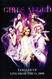 Girls Aloud: Tangled Up - Live from the O2 2008 sur extremedown