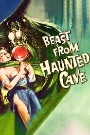 A Besta da Caverna Assombrada (1959) Assistir Online
