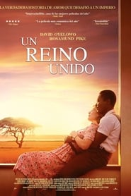 A United Kingdom: Un reino unido (2016)