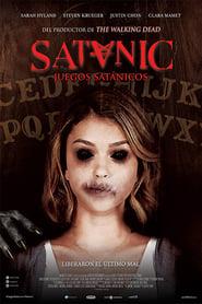 Satanic: El juego del demonio (2016)