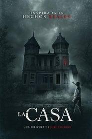 Poster for La casa (2020)