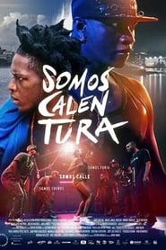 Somos Calentura (2018)