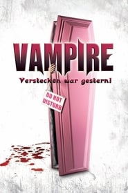 Vampires streaming sur filmcomplet