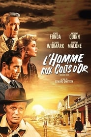 L'homme aux colts d'or streaming
