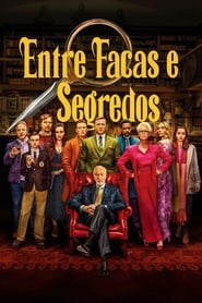 Entre Facas e Segredos Torrent (2020) Dublado / Dual Áudio 5.1 BluRay 720p | 1080p – Download