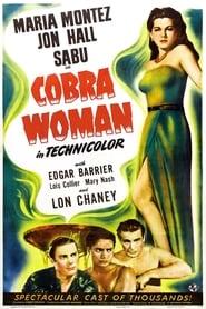 Cobra Woman streaming sur zone telechargement