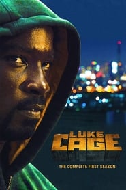 voir film Marvel's Luke Cage streaming