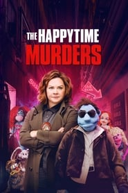 Descargar ¿Quien está matando a los moñecos? (The Happytime Murders) 2018 Latino HD 720P por MEGA