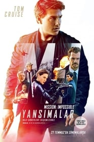Mission: Impossible - Yansimalar