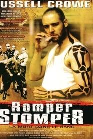 Film Romper Stomper streaming VF complet