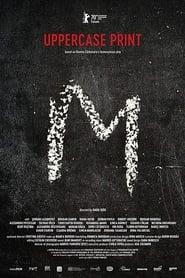 Tipografic majuscul