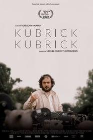 Kubrick by Kubrick