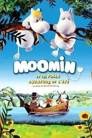 Moomin et la folle aventure de l'été streaming sur zone telechargement