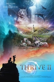 Thrive II: This is What it Takes