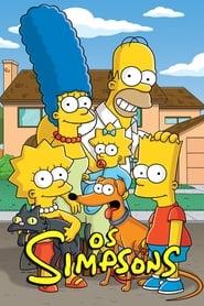 Os Simpsons 1ª a 27ª Temporada Dublado