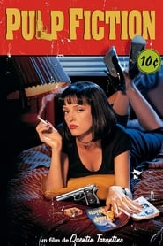 Pulp Fiction sur extremedown