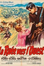 La Ruée vers l'Ouest streaming sur libertyvf