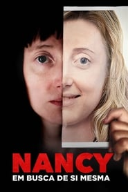 Nancy: Em Busca De Si Mesma poster, capa, cartaz