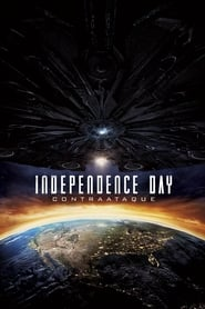 Dia de la Independencia 2: el Resurgimiento (2016)