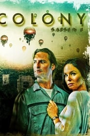 Colony streaming sur libertyvf