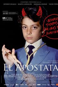 El apóstata (2015)